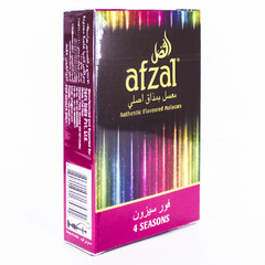 Afzal Времена Года 50г - Табак для Кальяна