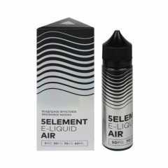5 Element Air 60мл (3мг) - Жидкость для Электронных сигарет