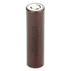 Аккумулятор 18650 LG HG2 3000mAh 20A (Clone)