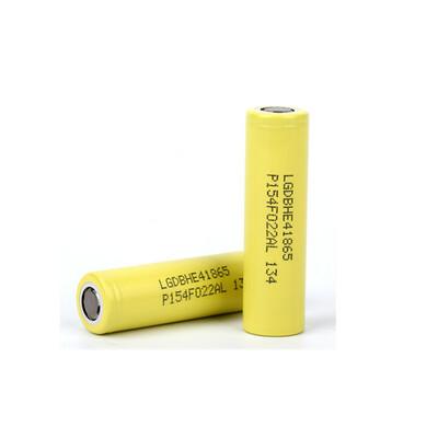 Аккумулятор LG HE4 2500mah 20A