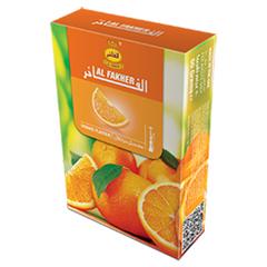 Al Fakher Апельсин 50г - Табак для Кальяна
