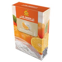Al Fakher Апельсин со Сливками 50г - Табак для Кальяна