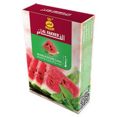 Al Fakher Арбуз с Мятой 50г - Табак для Кальяна
