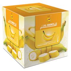 Al Fakher Банан 500г - Табак для Кальяна