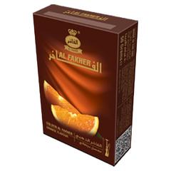 Al Fakher Golden Апельсин 50г - Табак для Кальяна