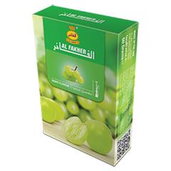 Al Fakher Виноград 50г - Табак для Кальяна