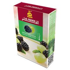 Al Fakher Виноград с Ягодами 50г - Табак для Кальяна