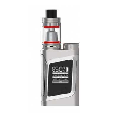 SmokTech Smok AL85 + TFV8 Baby Beast (Стартовый набор) (Стальной)