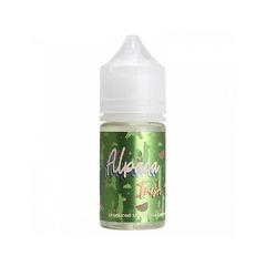 Alpaca Strong Salt Fresh 30мл (20) - Жидкость для Электронных сигарет