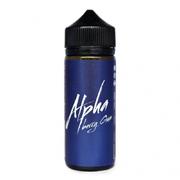 Alpha Berry Gum 120мл (3) - Жидкость для Электронных сигарет