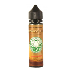 American Coffee Recipe Irish Coffee 120мл (0mg) - Жидкость для Электронных сигарет