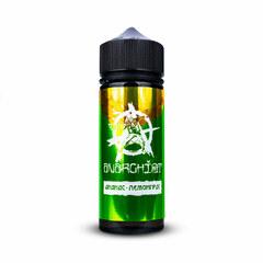 Anarchist Ананас, лемонграсс 120мл (6мг) - Жидкость для Электронных сигарет