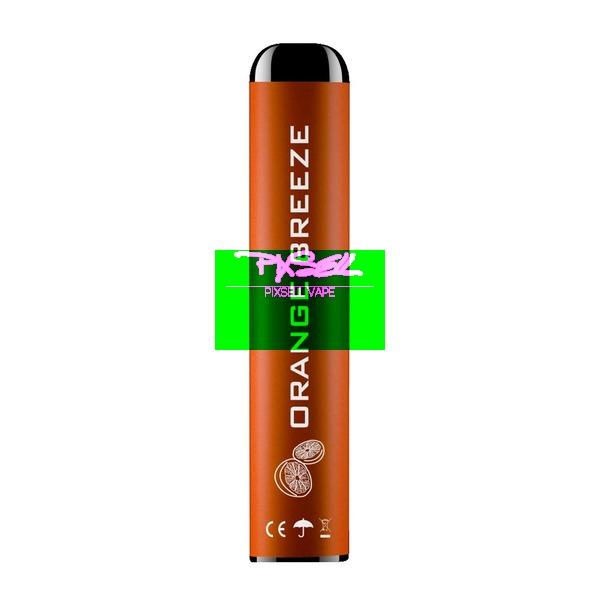 Электронные сигареты breeze купить hcd электронная сигарета одноразовая вкусы