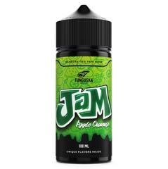 Tunguska Jam Apple Gummie 100мл (3мг) - Жидкость для Электронных сигарет