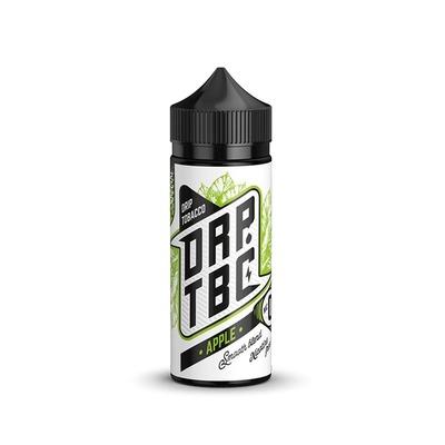 Drip Tobacco Apple 120мл (0мг) - Жидкость для Электронных сигарет