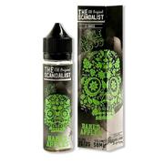 The Scandalist Apple Jesus 58мл (0мг) - Жидкость для Электронных сигарет