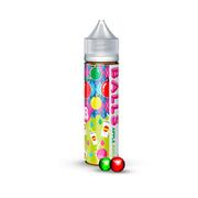 Balls Apple Juice 57мл (0мг) - Жидкость для Электронных сигарет