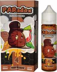 PARadox Aristocrat 60мл (3мг) - Жидкость для Электронных сигарет