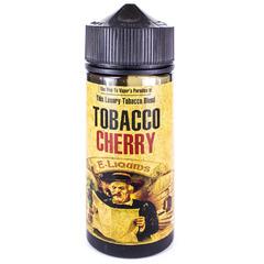 Aromacity Tobacco Cherry 120мл (0мг) - Жидкость для Электронных сигарет