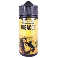 Aromacity Tobacco Vanilla 120мл (0мг) - Жидкость для Электронных сигарет