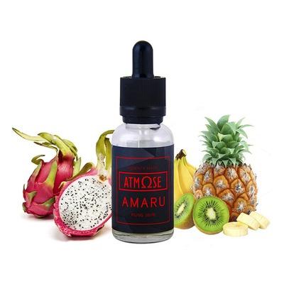Atmose Amaru 30мл (6) - Жидкость для Электронных сигарет