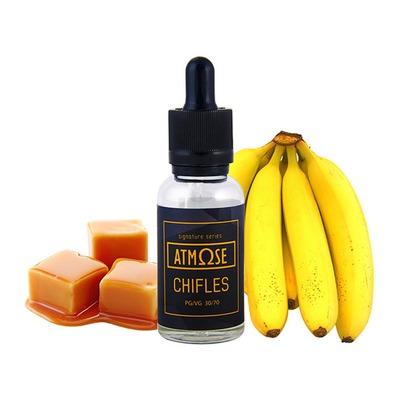 Atmose Chifles 30мл (3) - Жидкость для Электронных сигарет