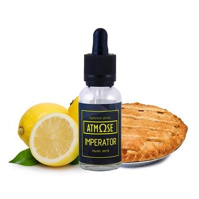 Atmose Imperator 30мл (3) - Жидкость для Электронных сигарет