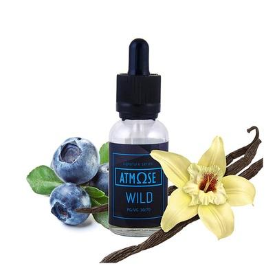 Atmose Wild 30мл (3) - Жидкость для Электронных сигарет