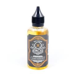 Atmose X Camembert 60мл (0мг) - Жидкость для Электронных сигарет