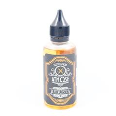 Atmose X Rebusta 60мл (3мг) - Жидкость для Электронных сигарет