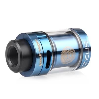 Атомайзер Geekvape Zeus Dual RTA (Синий)