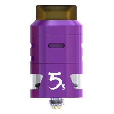 Атомайзер iJoy RDTA 5S (Фиолетовый)