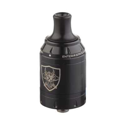Атомайзер Vandy Vape Berserker Mini MTL RTA (Черный)