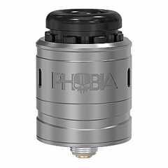 Атомайзер Vandy Vape Phobia v2 RDA (Серый)