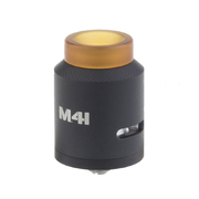 Атомайзер VapeAMP Rig Mod Model 41 RDA (Черный)