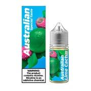 Australian Special Taste Hard Lime Cactus 30мл (20) - Жидкость для Электронных сигарет