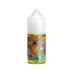 Awatafa Salt Pineapple & Lime 30мл (20) - Жидкость для Электронных сигарет