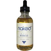 Naked Azul Berries 120мл (3мг) - Жидкость для Электронных сигарет (clone)