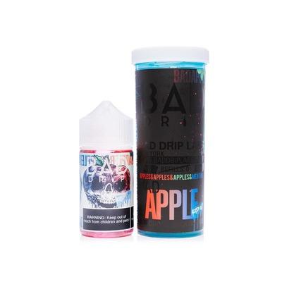Bad Drip Bad Apple Iced Out 60мл (3) - Жидкость для Электронных сигарет