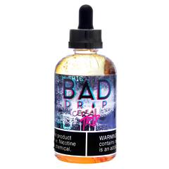 Bad Drip Cereal Trip 120мл (3мг) - Жидкость для Электронных сигарет