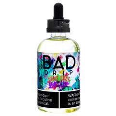Bad Drip Dont Care Bear  120мл (3мг) - Жидкость для Электронных сигарет