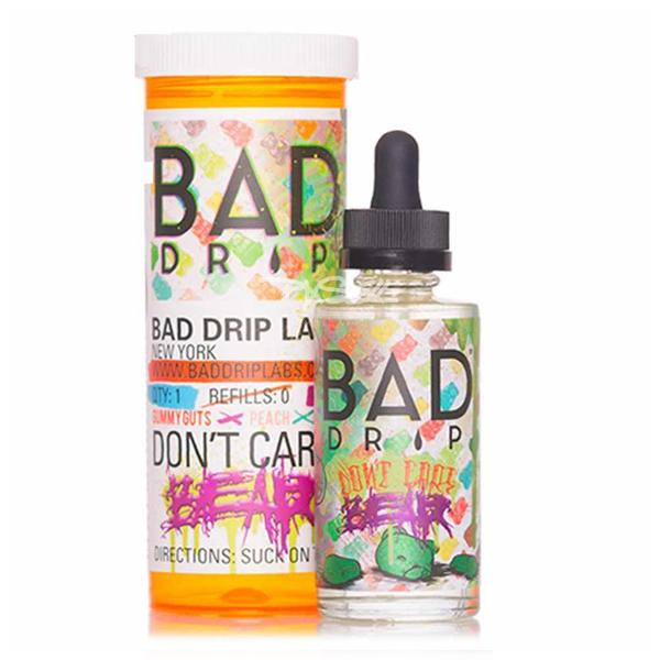Купить жидкость для электронных сигарет bad drip купить как заказать сигареты по оптовым ценам