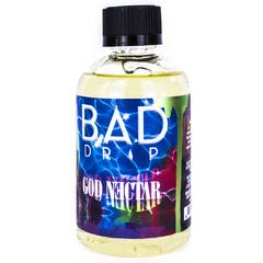 Bad Drip God Nectar 120мл (3мг) - Жидкость для Электронных сигарет (Clone)