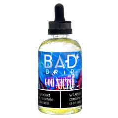 Bad Drip God Nectar 120мл (3мг) - Жидкость для Электронных сигарет