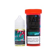 Bad Drip Pennywise Iced Salt 30мл (20) - Жидкость для Электронных сигарет