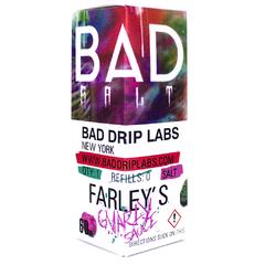 Bad Drip Salt Farleys Gnarly Sauce 60мл (25мг) - Жидкость для Электронных сигарет (Clone)