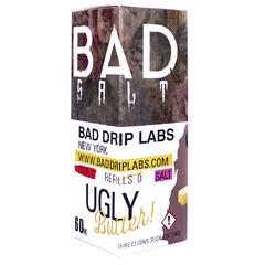 Bad Drip Salt Ugly Butter 60мл (25мг) - Жидкость для Электронных сигарет (Clone)