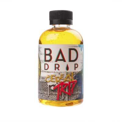 Bad Drip Cereal Trip 120мл (3) - Жидкость для Электронных сигарет (Clone)
