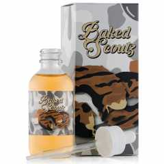 Baked Scoutz Coco 60мл (3мг) - Жидкость для Электронных сигарет (Clone)
