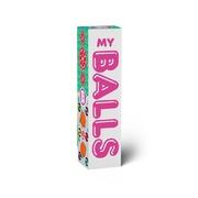 Balls Citrus Mix 60мл (3) - Жидкость для Электронных сигарет
